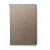 Zenus Masstige Metallic Diary für iPad mini Retina, silver