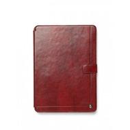 Zenus Masstige Neo Classic Diary für Apple iPad Air, wine