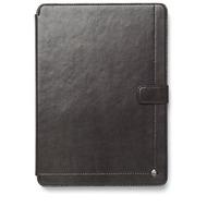 Zenus Masstige Neo Classic Diary für iPad Air, dark grey
