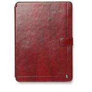 Zenus Masstige Neo Classic Diary für iPad Air, wine