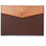Zenus Prestige Envelope Folio für iPad mini Retina, dark brown