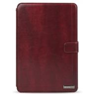 Zenus Masstige Neo Classic Diary für Apple iPad mini, weinrot
