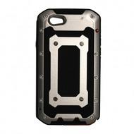 ZIMON Wasserfestes Metall Hart Cover/ Case/ Schutzhülle - Apple iPhone 6