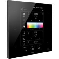 Zipato ZipaTile All-in-One Touchscreen Smart Home Gateway - schwarz