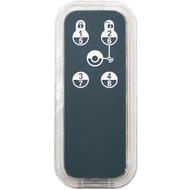 Zipato Keyfob 5 Remote Fernbedienung