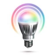 Zipato RGB Bulb, E27
