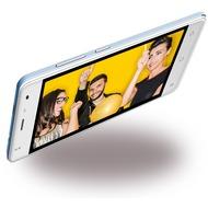 Zopo Color C3 - 5.0 Zoll, Blau mit Telekom MagentaMobil S Vertrag