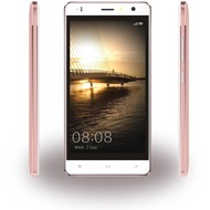 Zopo Color C3 - 5.0 Zoll, Rose Gold