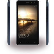 Zopo Color C3 - 5.0 Zoll, Schwarz mit Telekom MagentaMobil S Vertrag