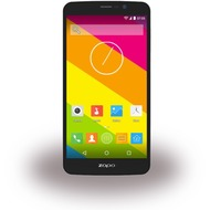 Zopo Color S5.5 - 5,5 Zoll, Grau mit Telekom MagentaMobil S Vertrag