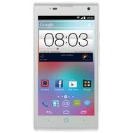 ZTE Kis 3 max Dual-SIM, white