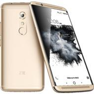 ZTE Axon 7, gold