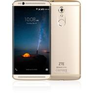 ZTE Axon 7 mini, gold