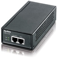 ZyXEL 802.3at Gigabit PoE Injector - (PoE12-HP)