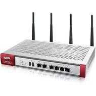 ZyXEL ZyWALL Firewall Appliance inkl. WLAN - (USG-60W)