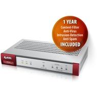 ZyXEL ZyWALL UTM BDL Firewall Appliance inkl. Lizenz - (USG-40)