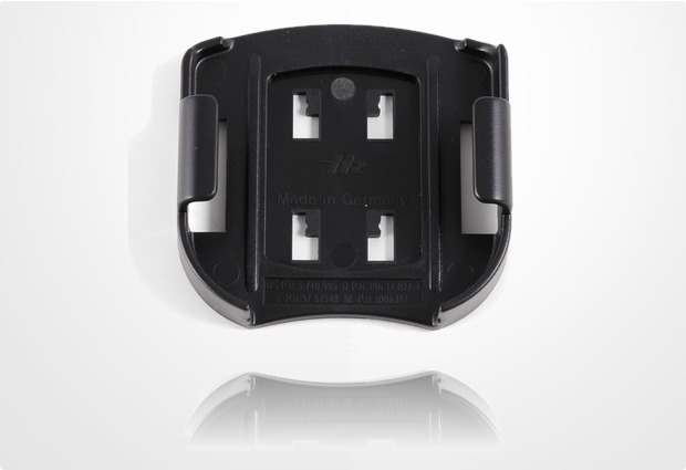 HR Auto-Comfort PDA-Halter für MDA3/XDA3/VPA3/Qtek 9090