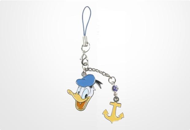 Disney Dangly Donald Duck