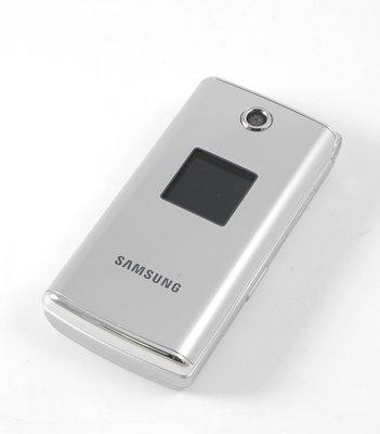 Samsung SGH-E210, silber