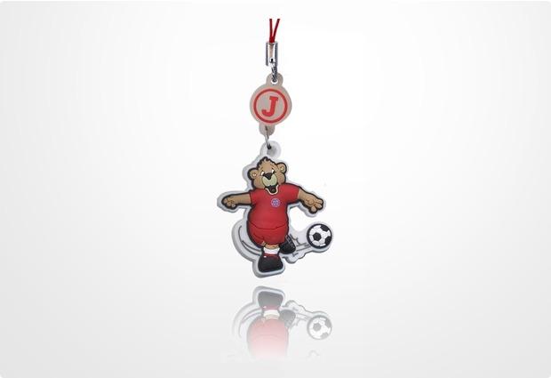 J-Straps FC Bayern München Handystrap Berni
