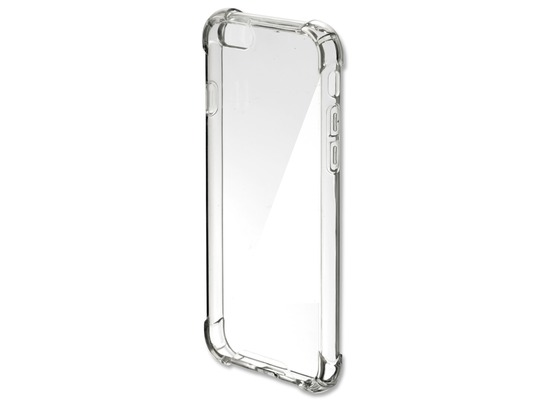 4smarts Basic IBIZA Clip für Apple iPhone 7 / iPhone 8 - transparent