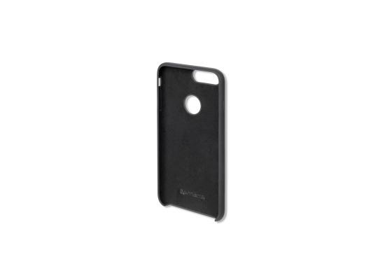 4smarts CUPERTINO Silikon Case für iPhone 7 / 8 schwarz