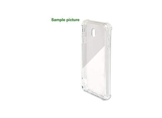 4smarts Hard Cover IBIZA für Samsung Galaxy A8 (2018) transparent