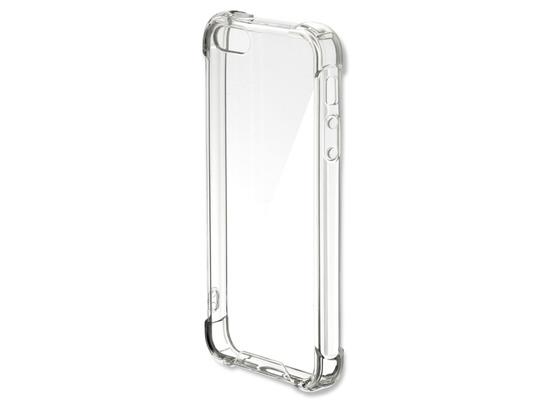 4smarts IBIZA Clip für Apple iPhone 5/5S/SE, transparent