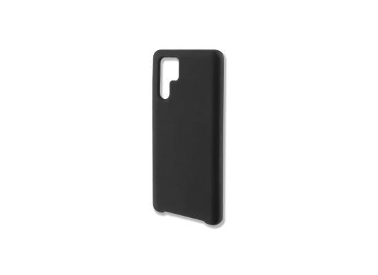 4smarts Liquid Silikon Case  CUPERTINO für Huawei P30 Pro schwarz