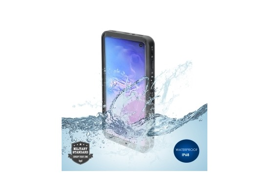 4smarts Rugged Case Active Pro STARK für Samsung Galaxy S10+