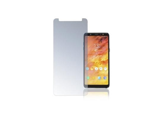 4smarts Second Glass Limited Cover für Samsung Galaxy A6+ (2018)