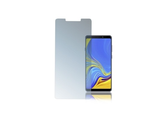 4smarts Second Glass Limited Cover für Samsung Galaxy A9 (2018)