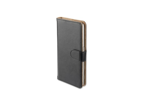 4smarts Universal Flip-Tasche UltiMAG URBAN Größe XL schwarz
