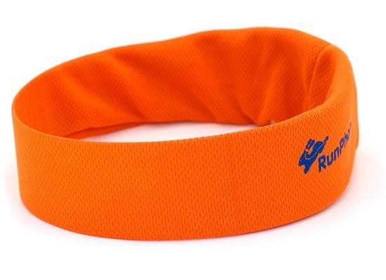 AcousticSheep RunPhones, orange