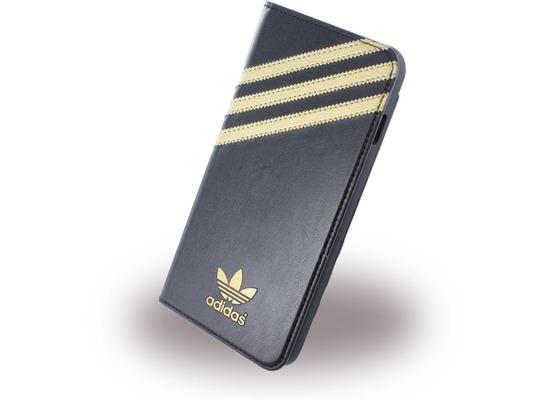 adidas Premium Book Cover Hülle Handytasche Apple