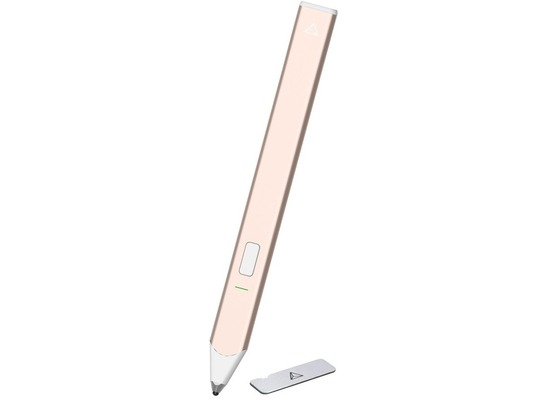 adonit Snap 2 Stylus, peach pop