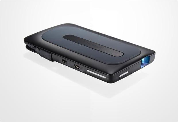 AIPTEK MobileCinema A50P für MHL und HDMI