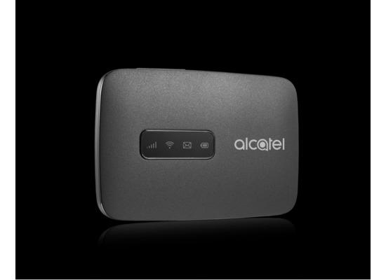Alcatel Mobiler LTE Router MV40, Black