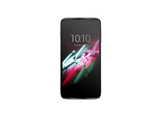 Alcatel onetouch IDOL 3, Dual-SIM, gold