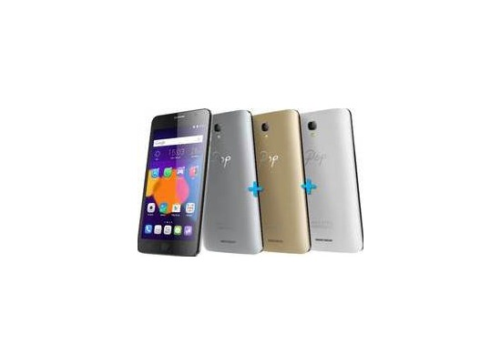 Alcatel onetouch POP Star (classy pack)