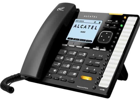 Alcatel Temporis IP701G SIP