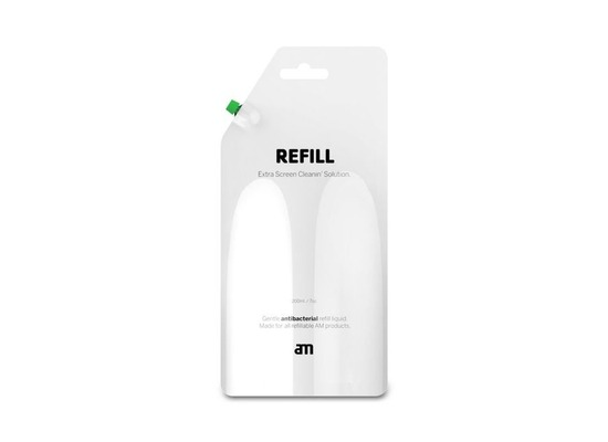 AM Lab REFILL 200 ml