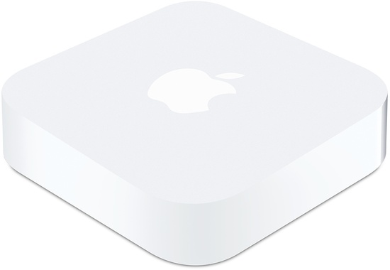 apple airport express basisstation airplay f r apple ipad 3 bei kaufen. Black Bedroom Furniture Sets. Home Design Ideas