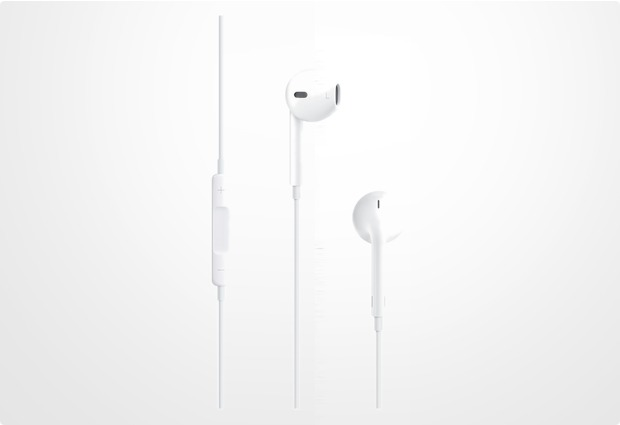 Apple EarPods mit Mikrofon