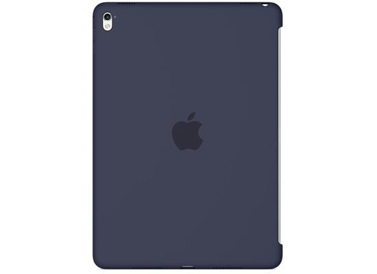 Apple iPad Pro 9,7\'\' Silikon Case, mitternachtsblau