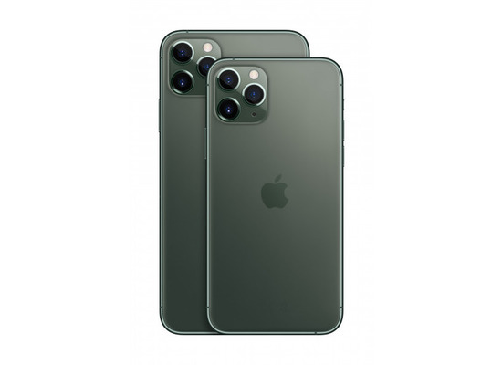 Apple iPhone 11 Pro 512GB nachtgrün