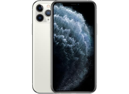 Apple iPhone 11 Pro 64GB silber