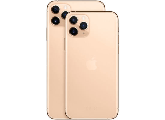 Apple iPhone 11 Pro Max 256GB gold