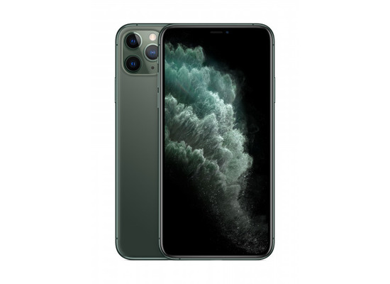 Apple iPhone 11 Pro Max 512GB nachtgrün