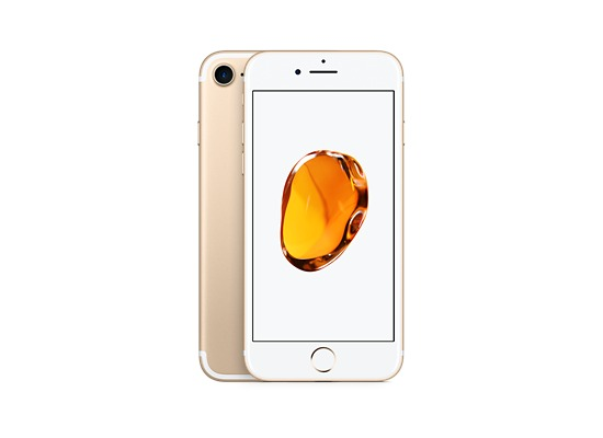 Apple iPhone 7, 128GB, gold